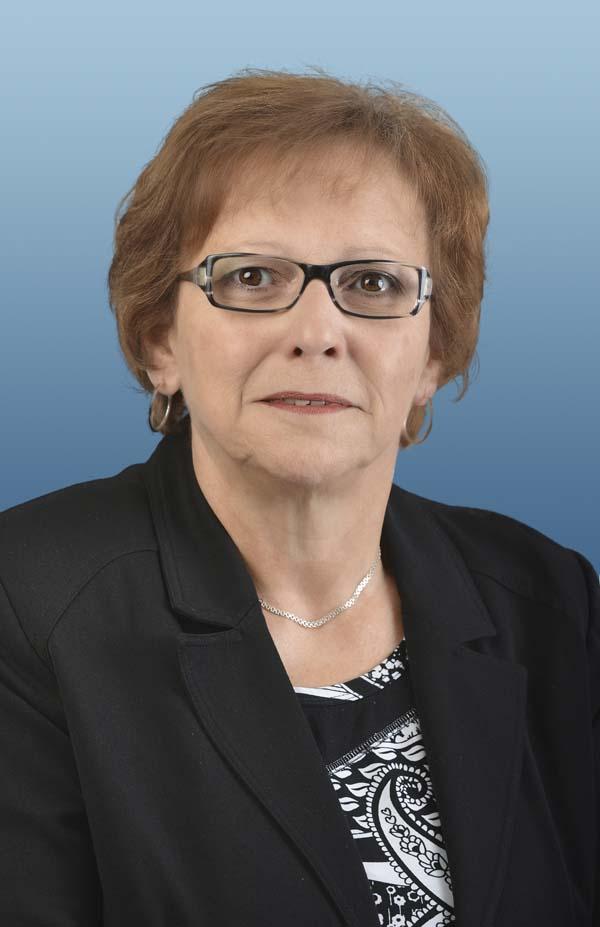 Francine Côté