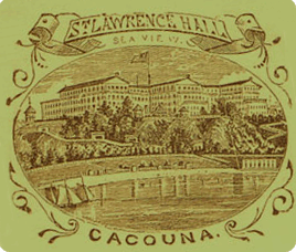 St Lawrence Hall, Cacouna