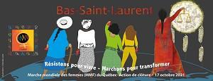 Évènement de clôture - Marche mondiale des femmes 2021 (vignette)