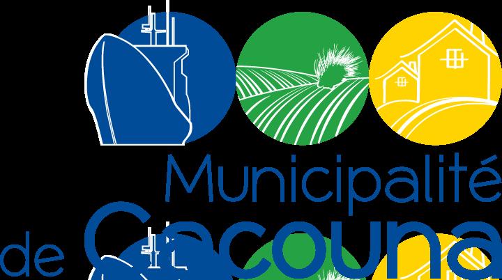 Logo de Cacouna