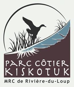 web logo parc kiskotuk (Auteur : Marimaud)
